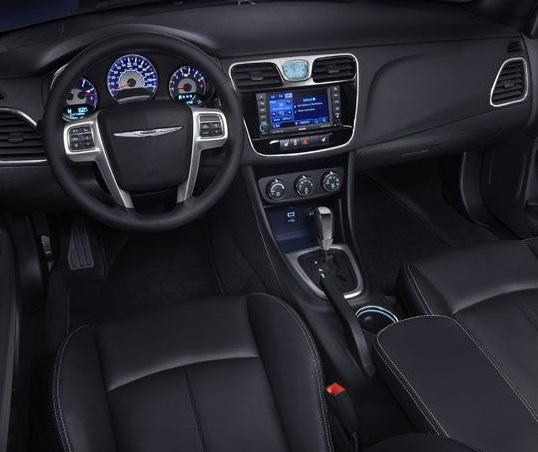 Chrysler Dealer NY