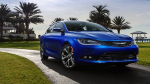 2015 Chrysler 200 - 01
