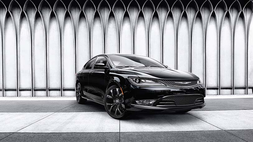 2015 Chrysler 200 May Get a Diesel Engine - ChryslerDealerNY