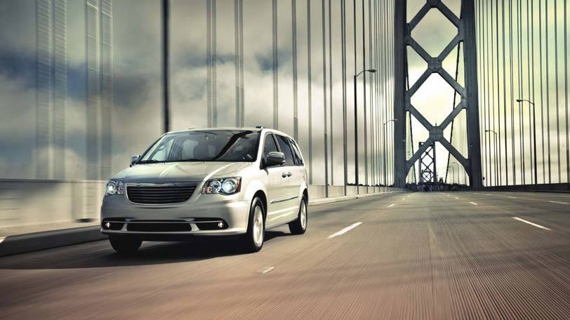 2015 Town and County - ChryslerDealerNY - 07