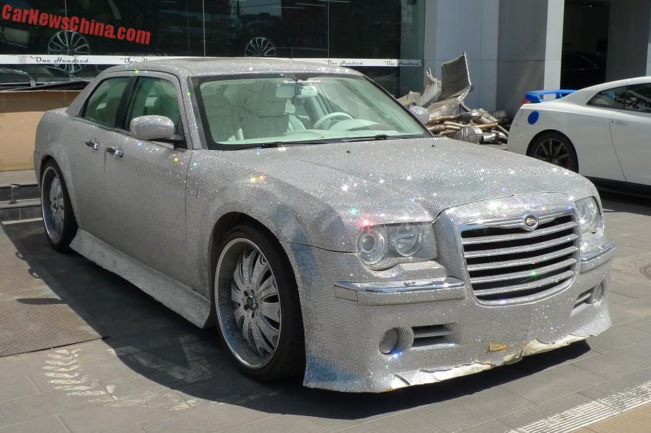 Chrysler-300-Bling China-1