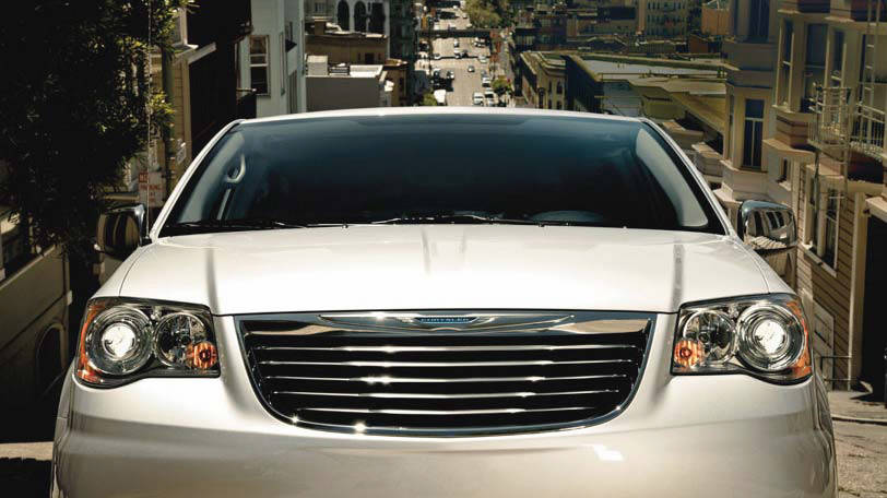 Game Changing Chrysler Town and Country - ChryslerDealerNY Bayside Chrysler Jeep Dodge
